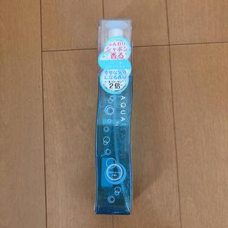 サボン(SABON)のアクアシャボン ヘアー&ボディミスト 16s せっけんの香り 150ml(香水(女性用))