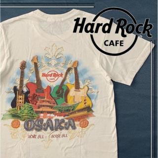 ヘインズ(Hanes)の【期間 限定セール】hard rock cafe ハードロックカフェ tシャツ(Tシャツ/カットソー(半袖/袖なし))