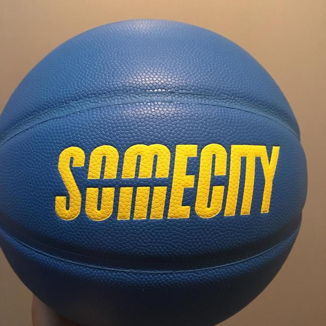 大特価!最安!ballaholicボール7号 スポーツ/アウトドアのスポーツ/アウトドア その他(バスケットボール)の商品写真