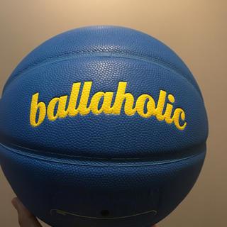 大特価!最安!ballaholicボール7号(バスケットボール)