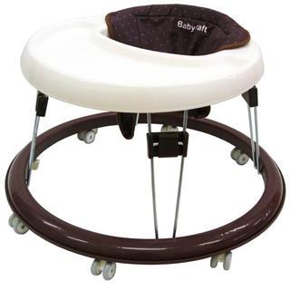 永和 折りたたみ式歩行器 ベビーシンプルウォーカー(歩行器)