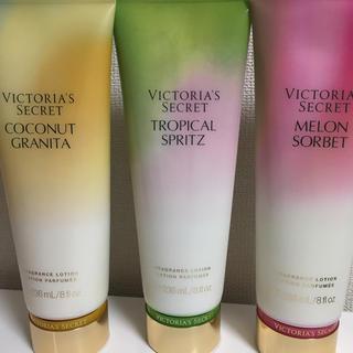 ヴィクトリアズシークレット(Victoria's Secret)のくまさん様専用•*¨*•.¸¸☆*・゚(ボディローション/ミルク)