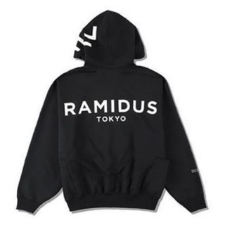 シュプリーム(Supreme)の最終値下げ WDS × RAMIDUS BIG LOGO HOODIE パーカー(パーカー)