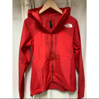 ザノースフェイス(THE NORTH FACE)のTHE NORTH FACE Mountain Air Hoodie    美品(パーカー)