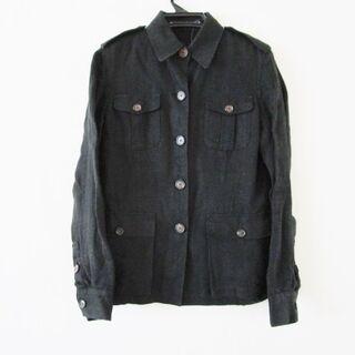 ラルフローレン(Ralph Lauren)のラルフローレン ブルゾン サイズ9 M 黒(ブルゾン)