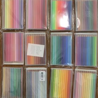 フェリシモ(FELISSIMO)の500カラー ペンシルズ フェリシモ(色鉛筆)