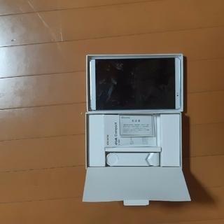 NTTdocomo - docomo  タブレット d-02H