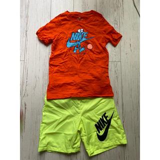 NIKE - NIKE ナイキ キッズ Tシャツ パンツ セット