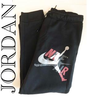 NIKE - 【超美品】ジョーダン ジャンプマン クラシックパンツ L 黒 送料込み