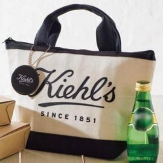 キールズ(Kiehl's)の新品未使用 キールズ トートバッグ ミラーつき(トートバッグ)