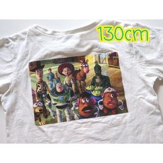 ライトオン(Right-on)のトイ・ストーリー Tシャツ 130cm(Tシャツ/カットソー)