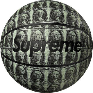 Supreme - Supreme Spalding Washington Basketball