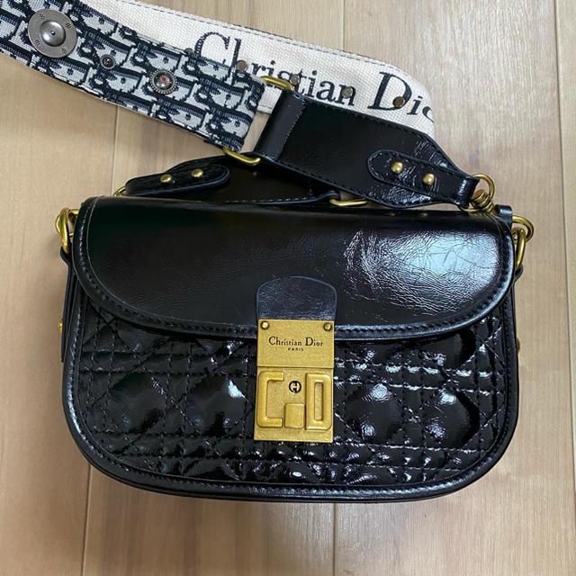 Christian Dior(クリスチャンディオール)のDIOR バッグ レディースのバッグ(ショルダーバッグ)の商品写真