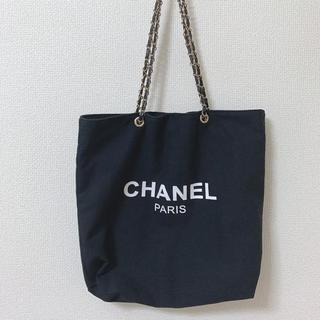 シャネル(CHANEL)のCHANEL トートバッグ(トートバッグ)