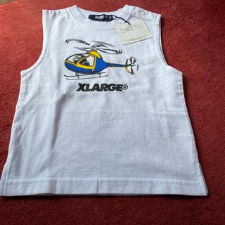 エクストララージ(XLARGE)の新品 エクストララージ キッズ(Tシャツ/カットソー)