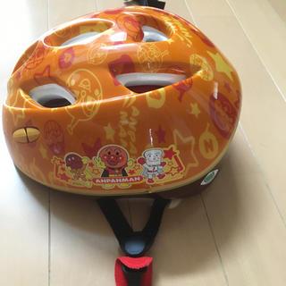 バンダイ(BANDAI)のアンパンマン ヘルメット(その他)
