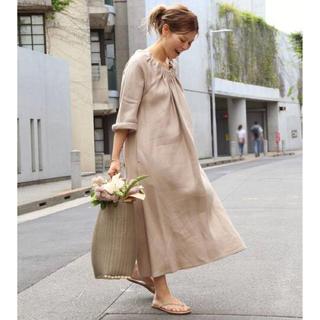 DEUXIEME CLASSE - ドゥーズィエムクラスワンピースattentive dress新品未使用タグ付