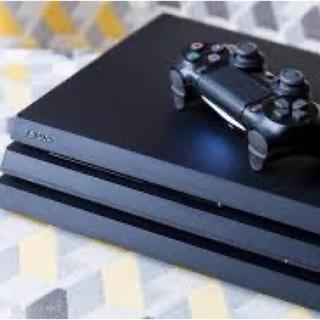 プレイステーション4(PlayStation4)のPlayStation 4 Pro(家庭用ゲーム機本体)