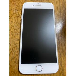 iPhone - iPhone8 64GB キャリアSIMフリー