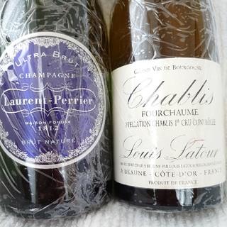 フランスワイン2本セット(ワイン)