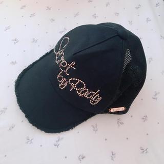 レディー(Rady)のちびRady⑅ロゴCAP(帽子)