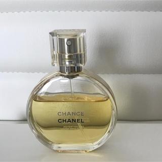 シャネル(CHANEL)のCHANEL チャンス パルファム(香水)35ml(香水(女性用))