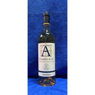 サントリー(サントリー)の白ワイン AUSSIERES BLANC   オーシエール・ブラン 2011(ワイン)