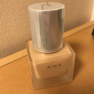 RMK - RMK リクイドファンデーション 101