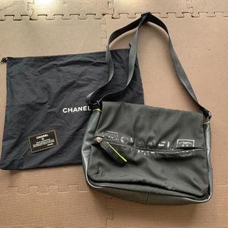 シャネル(CHANEL)のシャネルスポーツ ショルダーバッグ(ショルダーバッグ)