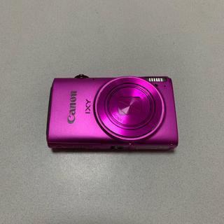 Canon - 《美品》ixy 610f Wi-Fi搭載