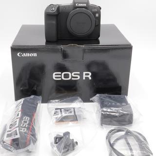 Canon - CANON キヤノン EOS R EOSR ボディ