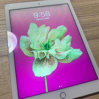 iPad - iPad Air2 64GB Wifiモデル