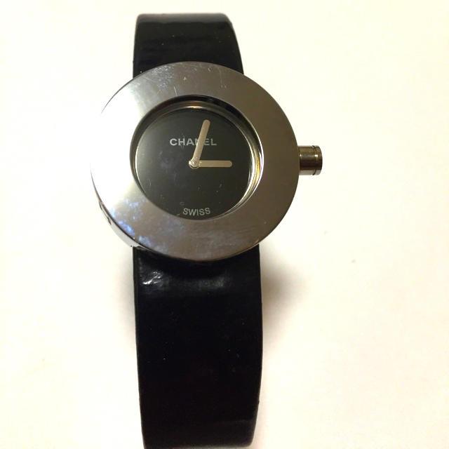 CHANEL(シャネル)のシャネル レディース 腕時計 レディースのファッション小物(腕時計)の商品写真