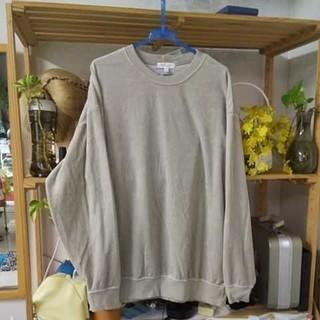 ユナイテッドアローズ(UNITED ARROWS)のユナイテッドアローズトレーナー(Tシャツ/カットソー(七分/長袖))