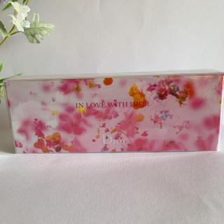 クリスチャンディオール(Christian Dior)の❤️ ディオール ボヤージュ ミニ香水セット(香水(女性用))