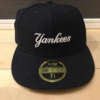 NEW ERA - KITH MLB Cap 7 1/4 yankees New Era