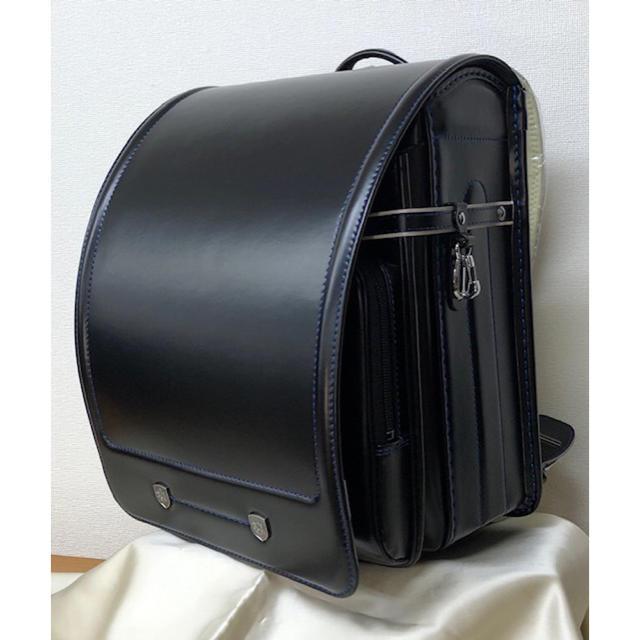 新品【半額】ランドセル キッズ/ベビー/マタニティのこども用バッグ(ランドセル)の商品写真