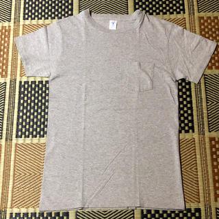 ヘインズ(Hanes)のBelva Sheen ベルバジーン ポケットTシャツ(Tシャツ/カットソー(半袖/袖なし))