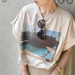Plage - Plage JANE SMITH Tシャツ