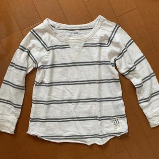 ベビーギャップ(babyGAP)のgap 長袖Tシャツ 4year 105cm(Tシャツ/カットソー)