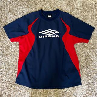 UMBRO - 【UMBRO】スポーツ Tシャツ 160cm ピステ サッカー
