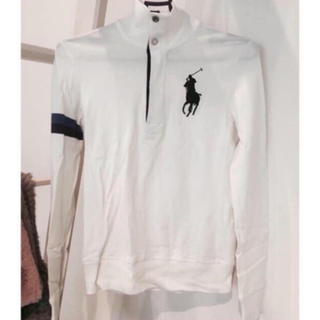 ラルフローレン(Ralph Lauren)のラルフローレンのトップス(Tシャツ(長袖/七分))