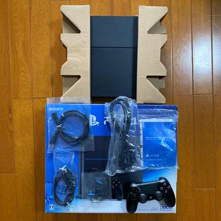 プレイステーション4(PlayStation4)のるんご様専用 PS4 CUH-1200A 500GB(家庭用ゲーム機本体)