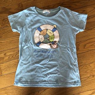 サンエックス(サンエックス)のすみっコぐらし 半袖(Tシャツ/カットソー)