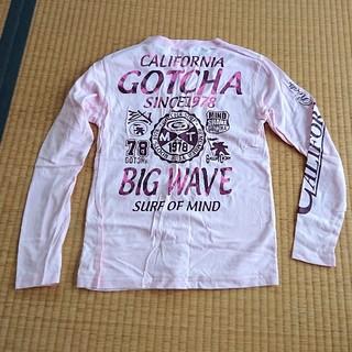 ガッチャ(GOTCHA)のgotcha キッズ 150 ロンT(Tシャツ/カットソー)