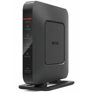 バッファロー(Buffalo)のバッファロー 無線LAN親機 WSR-300HP マンション1人用(PC周辺機器)