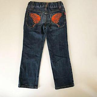 ティーケー(TK)のジーンズ 110サイズ(パンツ/スパッツ)