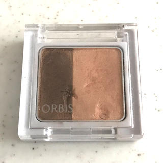 オルビス(ORBIS)のオルビス ツイングラデーションアイカラー8190(アイシャドウ)