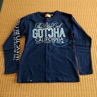 ガッチャ(GOTCHA)のgotcha キッズ 140 ロンT(Tシャツ/カットソー)