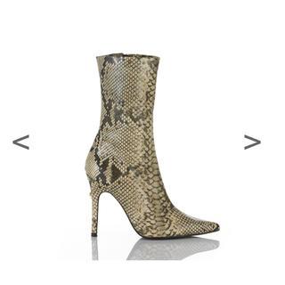 イエローブーツ(Yellow boots)のYELLO / KAA SHORT BOOTS(ブーツ)